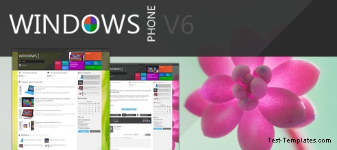 Windows phone v6